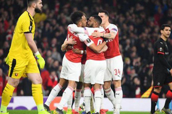 Arsenal Naples en streaming gratuit : comment regarder le match ?