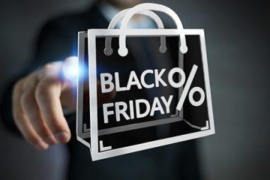 Où trouver les meilleures offres VPN pour le Black Friday et le Cyber Monday 2019 ?