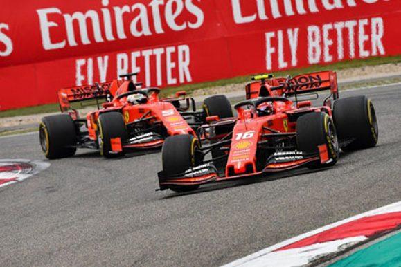 Chaînes qui diffusent la Formule 1 2019 gratuitement : quelles sont-elles ?