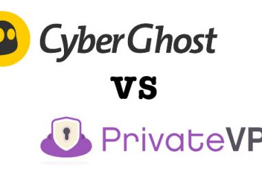 CyberGhost ou PrivateVPN: quel VPN choisir et pourquoi?