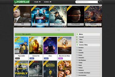 Sites streaming bloqués : comment débloquer Libertyland et Voirfilms ?