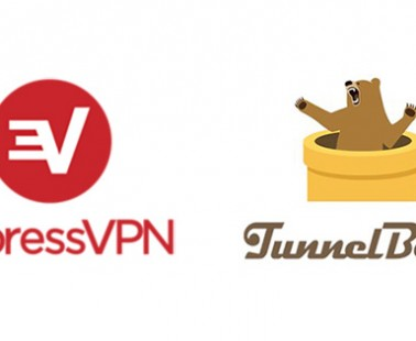 ExpressVPN ou TunnelBear: quel VPN choisir et pourquoi?
