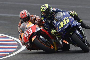 Voir le Grand Prix des Amériques de MotoGP en streaming gratuit