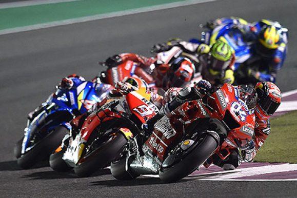 GP d'Argentine de MotoGP : comment regarder la course en streaming gratuit ?