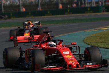 Voir en streaming gratuit le GP de Chine de Formule 1 : guide complet