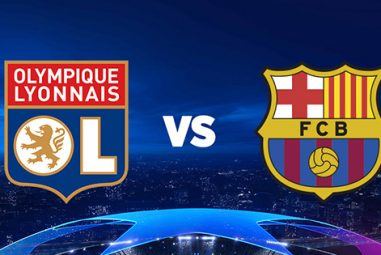 Voir Lyon – FC Barcelone en streaming HD : quelle solution privilégier ?