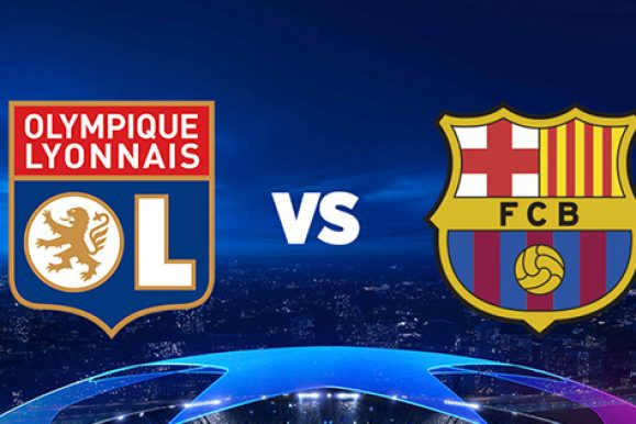 Voir Lyon – FC Barcelone en streaming HD : quelle solution privilégier ?