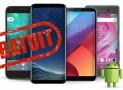 Top 3 meilleur VPN gratuit Android en 2018 : quel fournisseur choisir ?