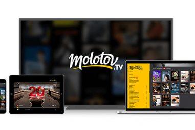 Comment utiliser son VPN pour regarder Molotov TV à l'étranger ?