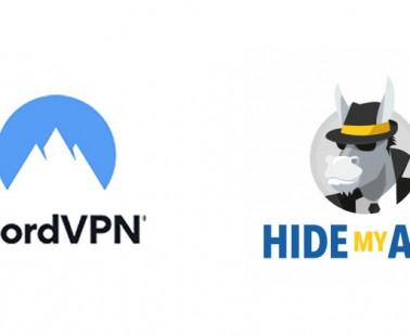 NordVPN ou HideMyAss: quel VPN choisir et pourquoi?