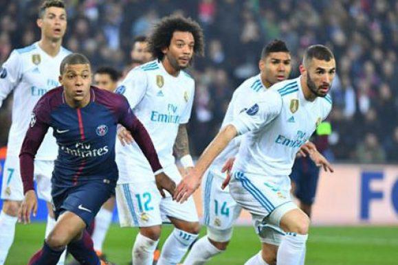 Sur quelle chaîne puis-je regarder PSG Real Madrid gratuitement ?