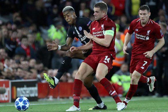 Streaming gratuit de PSG – Liverpool : comment voir le match en direct ?