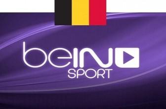 Regarder beIN Sport depuis la Belgique : équipez-vous d'un VPN !