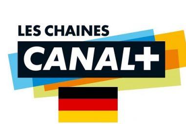 Regarder Canal+ en direct en Allemagne : comment faire ?