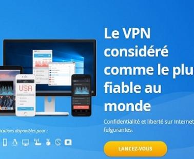 Combien de connexions simultanées propose le fournisseur VyprVPN ?