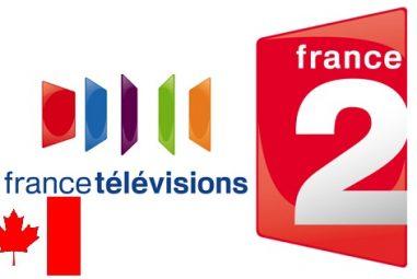 Regarder France 2 en direct au Canada : comment faire ?