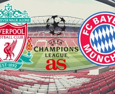 Comment regarder Liverpool Bayern Munich en streaming HD ?