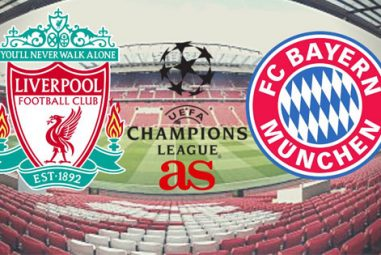Comment regarder Liverpool Bayern Munich en streaming HD ?