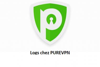 PureVPN conserve-t-il ou non les logs ? La réponse ici