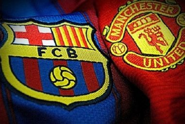 Manchester United – FC Barcelone en streaming gratuit : comment regarder le match ?