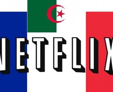 Netflix FR en Algérie : comment profiter du site de streaming ?