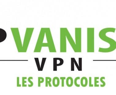 Quels sont les protocoles proposés par le fournisseur VPN IPVanish?