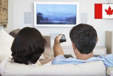 Regarder la télévision canadienne en France : conseils et astuce