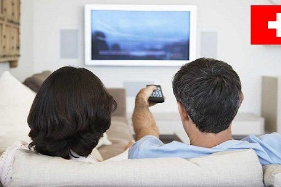 Regarder la télévision suisse en France : conseils et astuce