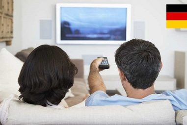 Regarder la télévision allemande en France : conseils et astuce