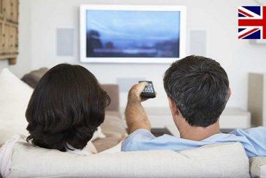 Regarder la télévision anglaise en France : conseils et astuce