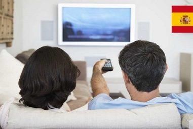 Regarder la télévision espagnole en France : conseils et astuce