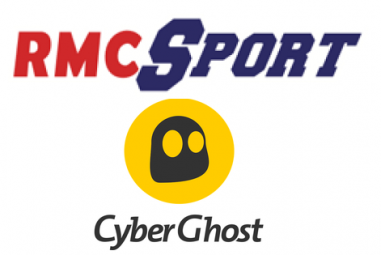 RMC Sport avec CyberGhost : permet-il l'accès aux programmes ?