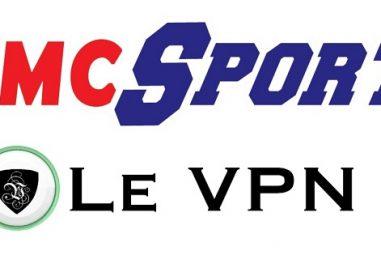 Est-il possible de débloquer RMC Sport avec Le VPN ?