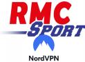 RMC Sport avec NordVPN : permet-il l'accès à la chaîne ?
