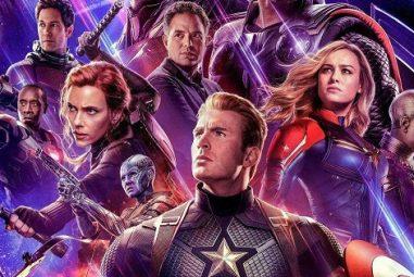 Télécharger Avengers Endgame sans risque et gratuitement : tutoriel