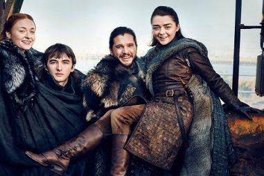 Télécharger la saison 8 de Game of Thrones sans risque avec un VPN