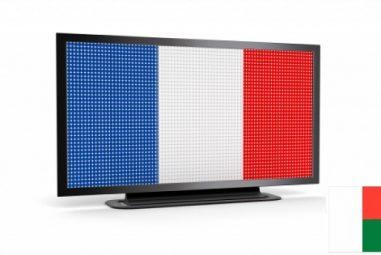 Regarder la télévision française à Madagascar : conseils et astuce