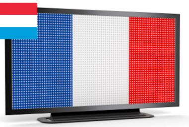 Regarder la télévision française au Luxembourg : conseils et astuce