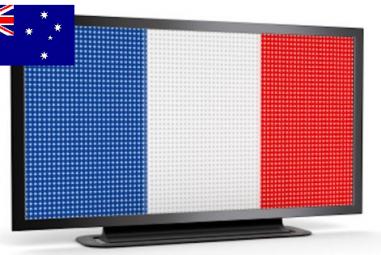 Regarder la télévision française en Australie : conseils et astuce