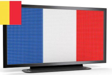 Regarder la télévision française en Belgique : conseils et astuce