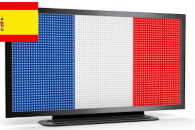 Regarder la télévision française en Espagne : conseils et astuce