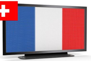 Regarder la télévision française en Suisse : conseils et astuce