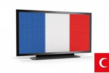 Regarder la télévision française en Turquie : conseils et astuce