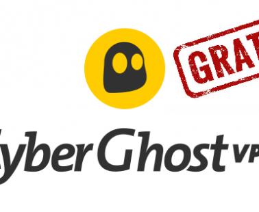 VPN gratuit CyberGhost : existe-t-il encore ?